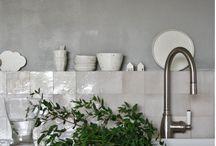 Kitchen / by Bellistic