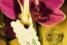 Etichette cartacee e infa stof / Etichette ad uso commerciale