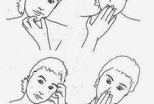 Linguaggio del corpo