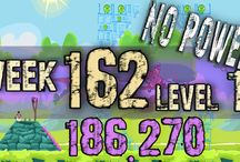Angry Birds Friends Week 162 all levels / Angry Birds Friends Tournament Week 162  all Levels  HighScore  , 3 star strategy High Scores no power up visit Facebook Page : https://www.facebook.com/pages/Angry-birds-for-play/473374282730255 blogger page : http://angrybirdsfriendstournaments.blogspot.com/ twitter : https://twitter.com/carloce_kiven ===========