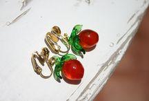 Earrings!! / by Debbie Smith