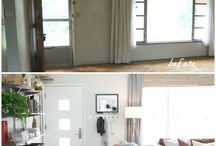 Living room layout ideas / by Patty Nichols