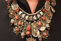 Ethnic Jewelry / by Picklevalentine