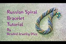 russian spiral