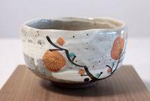 Teabowls / Japanese