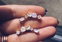 jóias e acessórios