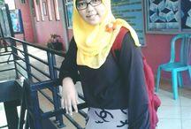 Hijab ..