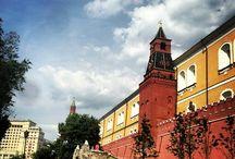 Moskou / Schitterende wereldstad! Indrukwekkende gebouwen, vriendelijke mensen, mooie parken, fijne restaurants en goed & veilig openbaar vervoer