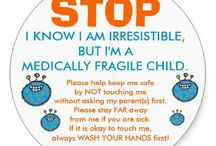 Signs for your preemie