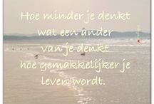 Letters / Wijs