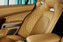 Automotive Leather / The finest cars have leather seats. Whether it's your Ferrari or you've now updated the seats to your '93 Subaru, here is some examples of the fine leather interiors that can be achieved with the Pelle Care treatment http://bit.ly/1BBWvk9