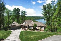 Harbour Club Homes for Sale / View Norris Lake Homes and Lots for Sale at the Harbour Club in Andersonville, TN.