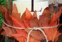 Seasonal stuff..... / by Sherry Baggett