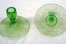 Kanawha Glass / Handblown Glassware