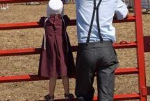 Amish in Kansas