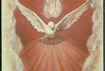 Duch svätý...