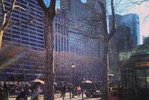 Manhattan Love / We're inspired by Manhattan!