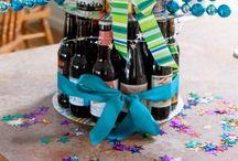 Birthday & Party Ideas