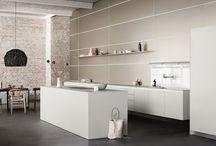 Traumhaus | Küche / So soll meine Küche in unserem neuen Haus aussehen.