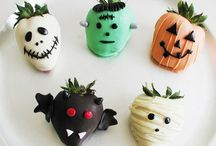 Lil Monster Halloween Bash / A halloween get together for our babies. ...and us of course! Find a yummy food idea and decoration idea and be prepared to do it!!! It's gonna be fun!