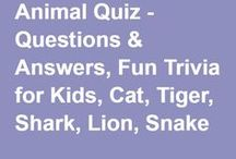 trivia for the family