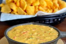Dips- Queso