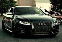 Super Car Audi