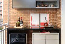 Mine cozinha