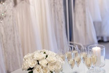Bridal Trade Show Displays