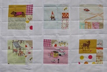 craft: quilts and blankets / by zander