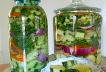 Recipes - Other (Drinks, Canning, etc.) / by Ginga Hathawayg