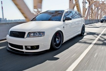 Audi pumping