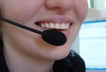Customer Service Tips / Customer service tips to enhance the customer experience and make your customer service reps better.