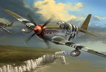 USAAF / USN