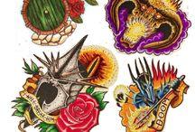 Lotr tattoos