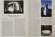 Art New Zealand Article / by Lesleigh Salinger