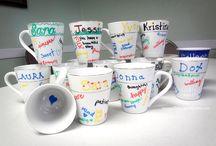 Mom's Group crafts / by Jennifer Harris