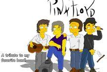 <<<Toons>>> Simpsonize