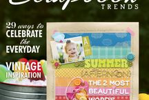 Scrapbook-trends-fave-projects