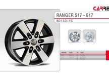 Ranger / Model: Ranger Kod: 517/617 Renk: BD/SD/FS