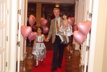 Daddy/Daughter Dance 2015 / February 7th, 2015