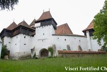 "Rustic Transylvania / Discover with us the Transylvanian Saxon roots dating back to the 12th century, well preserved medieval villages, fortifications, citadels, castles and cities. Within this package you will ""travel back in time"" in the unspoiled countryside, see how people managed to keep their traditions, habits in the Viscri village and its surroundings and visit preserved fortified churches, citadels."