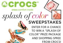 Win Shoes! / by Shoeaholics Anonymous