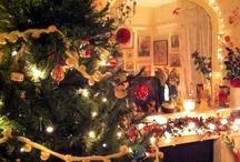 Christmas/Winter / by Elizabeth Hansen