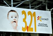 Circle 21's Celebrating World Down Syndrome Day 2014
