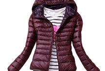 Dámské bundy   Women's jackets