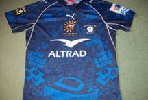 European Clubs Rugby Union - Classic Rugby Shirtds
