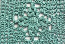 crochet stitches / by Simply Done Crochet