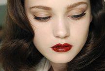 beauty//makeup