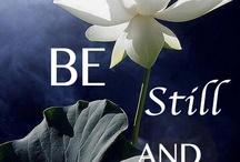 Spirituality, Inspirations and Curiosity
